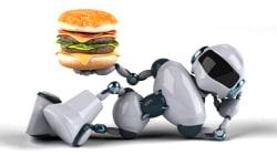 Flippy, le robot qui prépare les
