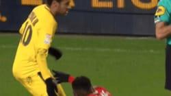 Après Rennes-PSG, le comportement chambreur de Neymar continue de