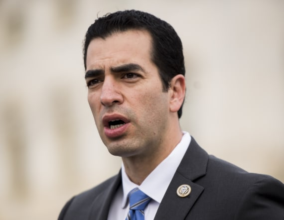 Kihuen announces he won't seek re-election