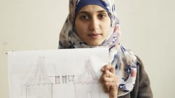 Here's What These Syrian Refugees Took With Them When They