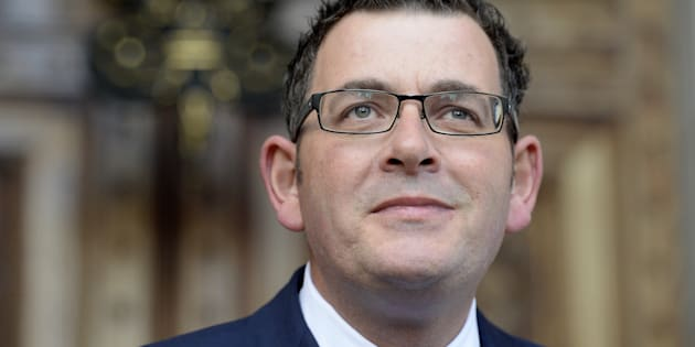 Daniel Andrews has staked a lot of political capital on assisted dying laws.