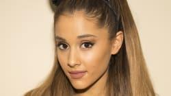 Ariana Grande: la provocadora estrella del pop que llegó a