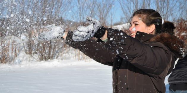 Les effets bénéfiques du froid sur le corps que vous ne soupçonniez peut-être pas