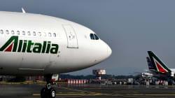 Salvataggio Alitalia pagato da pendolari e contribuenti, rischio danno