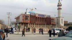 Suicide Bomber Kills 27 At Mosque Blast In
