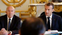 Collomb reproche à Macron d'avoir