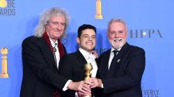 Golden Globes 2019: «Bohemian Rhapsody»