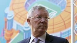 Sir Alex Ferguson opéré après une hémorragie