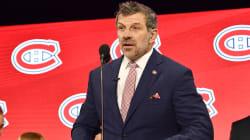 Le Canadien ajoute cinq joueurs de centre à sa banque d'espoirs, dont un