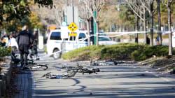 Huit morts dans un acte terroriste à