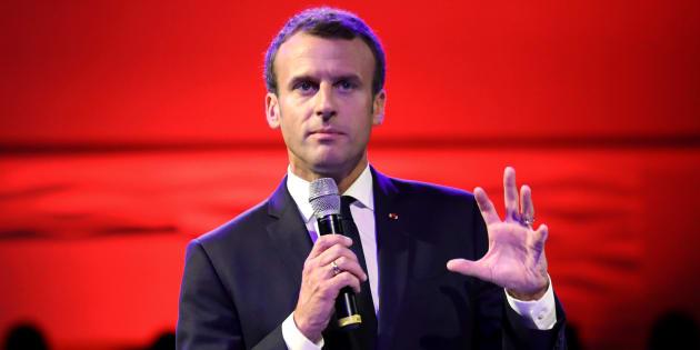 Il est encore temps de faire comprendre à Macron qu'il commet une erreur monumentale en s'attaquant à la Sécurité sociale.