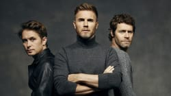 Take That Announced An Australian Tour And I Don't Know What Year It Is