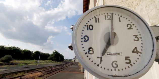 Les prévisions de trafic pour le dimanche 17 juin — Grève SNCF