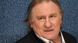 Gérard Depardieu a été