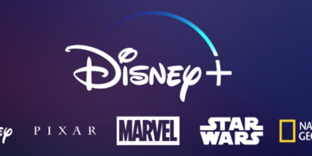 La nouvelle plateforme de streaming de Disney contiendra des productions Pixar, Marvel, Star Wars ou encore National Geographic.