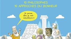 BLOGUE Philocomix, le bonheur, la philosophie et les