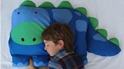 Ce client d'Amazon ne s'attendait sûrement pas à recevoir cet oreiller sous cette
