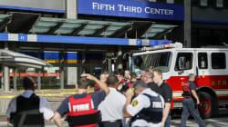 Une fusillade dans une banque de Cincinnati fait trois