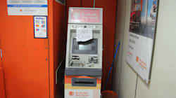 Government Promises Adequate Circulation As RBI Blames Logistical Reasons For Dry ATMs Across