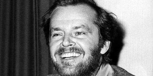 Jack Nicholson recebeu sua primeira indicação ao Oscar por seu trabalho em 'Sem Destino' (1969), de Dennis Hopper.