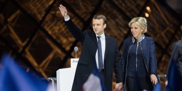 Elezioni politiche Francia, Macron trionfa con più del 30%