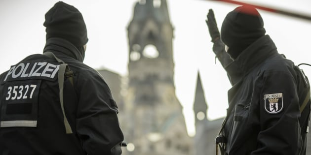 Les autorités allemande critiquée pour le fiasco de la traque d'Anis Amri, suspect de l'attentat de Berlin