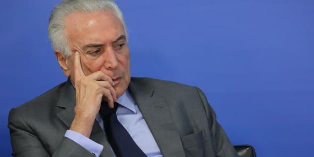 Na segunda-feira (5), o  ministro do Supremo Tribunal Federal (STF) Luís Roberto Barroso autorizou a quebra de sigilo do presidente Michel Temer.