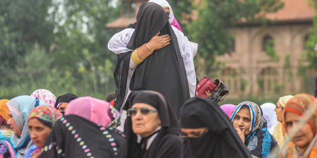 These women qazis are largely community workers and activists from states including Maharashtra, Rajasthan, Madhya Pradesh, Tamil Nadu and Bihar.