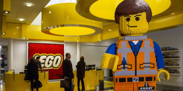The LEGOLAND Discovery Centre Melbourne is looking for its next Master Model Builder.