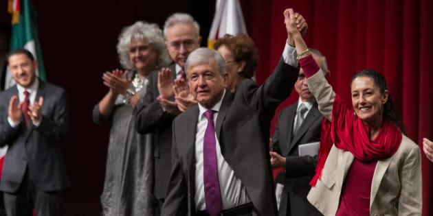 Se analizará amnistía y debe pasar por Congreso: Olga Sánchez Cordero