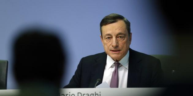 """""""Euro e commercio sono fonte di incertezza, gli stimoli"""