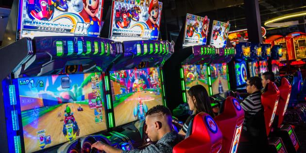 L'addiction aux jeux vidéo est une maladie, selon l'OMS (et ça ne plait pas à tout le monde)