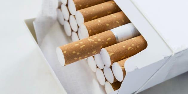 """Marisol Touraine annonce l'interdiction de certaines marques de cigarettes trop """"attractives"""""""