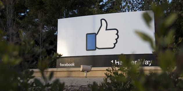 Facebook envisage la construction de sa propre ville connectée