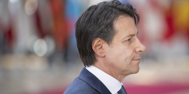 L'Italie bloque tout accord commun au sommet européen