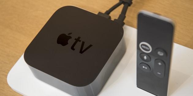 Avec ce partenariat entre Apple et Canal, il n'y a plus de raison d'avoir un décodeur