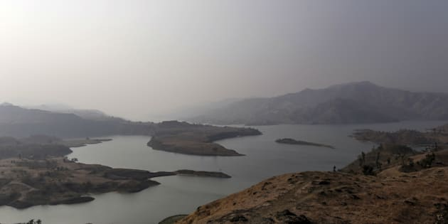 Madhya Pradesh govt bans mining on Narmada riverbed