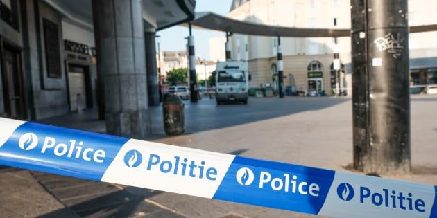 Attentat à Bruxelles: l'État islamique revendique l'attaque