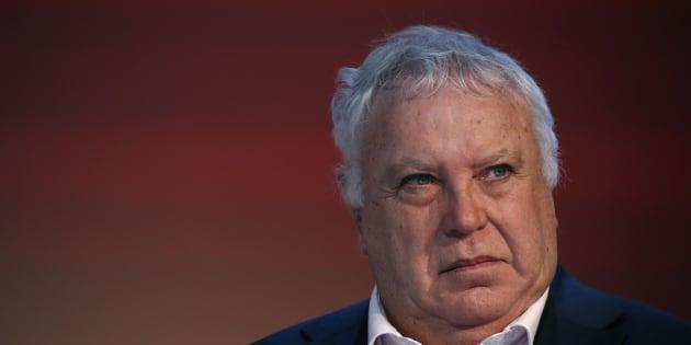 Gérard Filoche a attaqué le PS en justice pour être réintégré à la primaire.