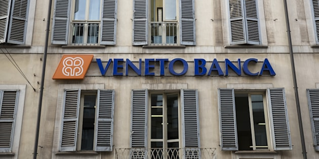 Veneto Banca, ultimissime: sospensione del rimborso bond