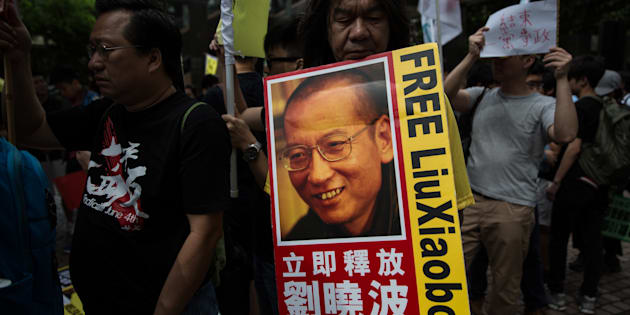 Cina, il dissidente premio Nobel Liu Xiaobo in libertà condizionale