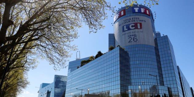 Les JT de TF1 seront bientôt coupés par des publicités