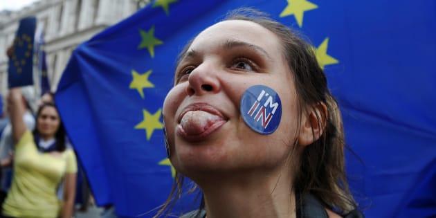 Maintenant que le Brexit est lancé, quel sort réserve l'UE au Royaume-Uni s'ils échouent à trouver un accord?