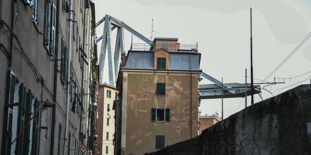 Dopo il crollo di Genova mezza Europa si interroga sulla sic