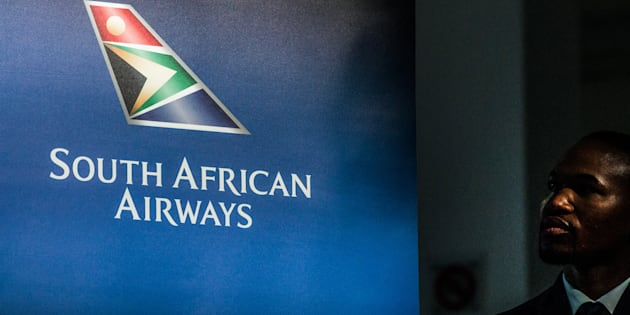 Zuma makes changes to SAA board, dumps Dudu Myeni