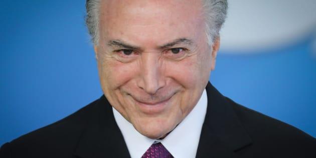 Câmara dos Deputados rejeita segunda denúncia contra presidente Michel Temer.