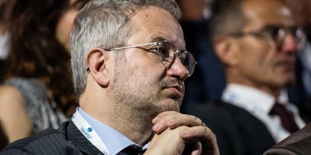 """Claudio Borghi, l'ultimo barricadero: """"Bruxelles sa che senz"""