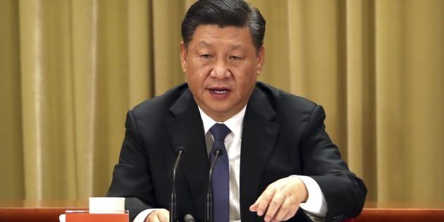La Cina minaccia di usare la forza per riprendersi Taiwan - Bild