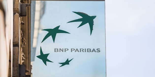 La banque BNP Paribas affectée par une panne nationale (Photo d'illustration).