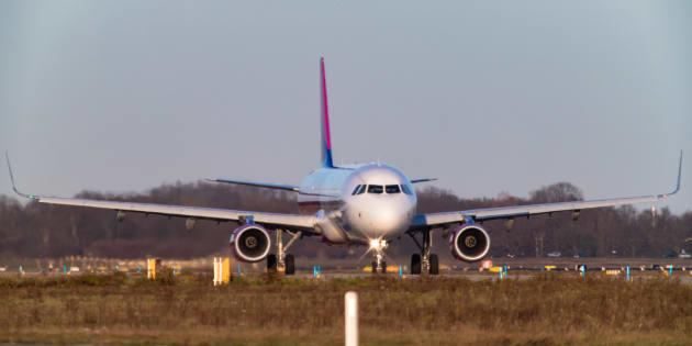 La compagnie aérienne va permettre à une partie de ses voyageurs de profiter d'un vol en première classe, au prix d'un vol en classe affaires.